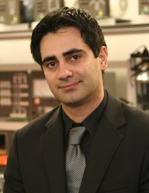 Alireza Khaligh