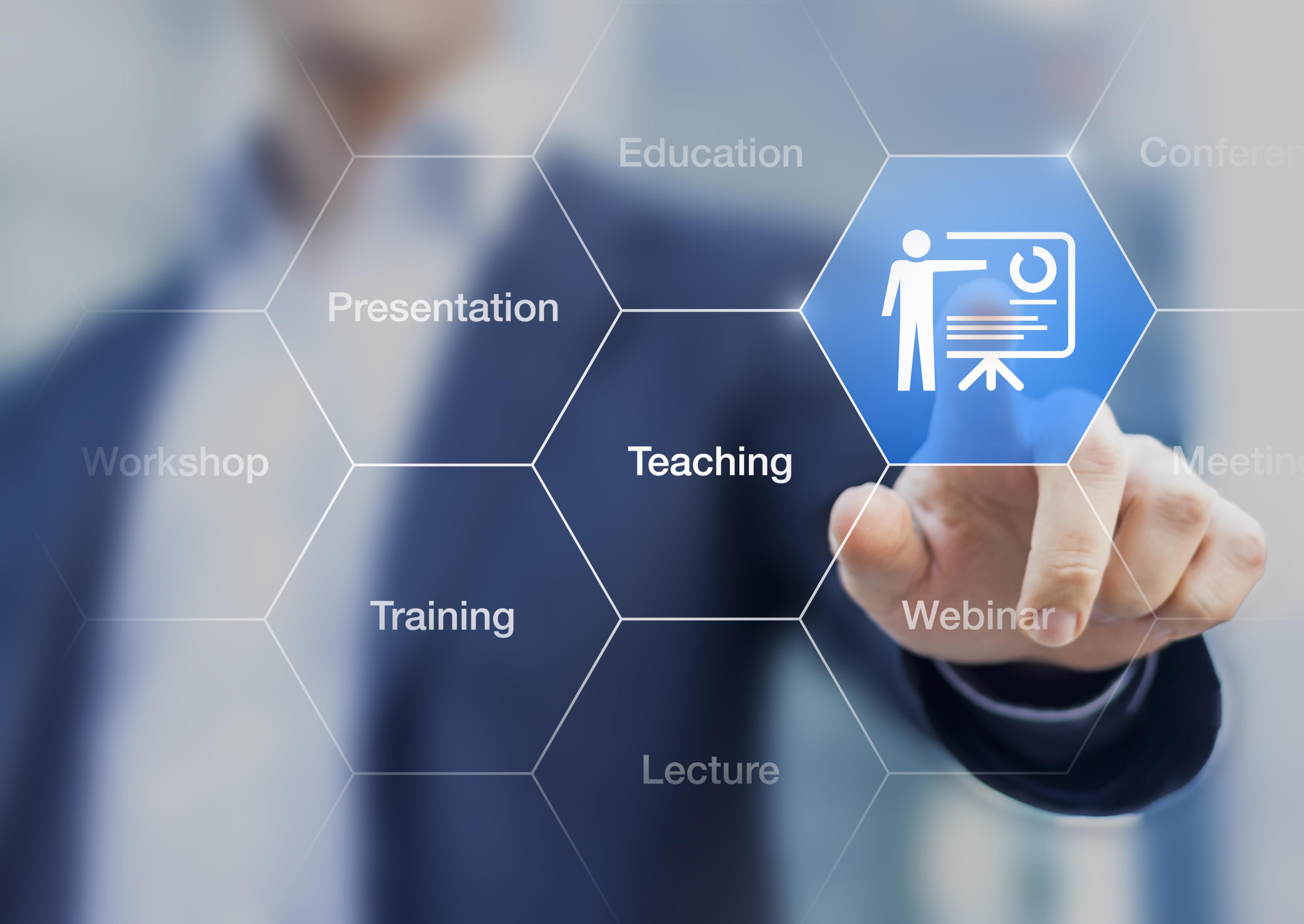 Tutorials and Educational Seminars